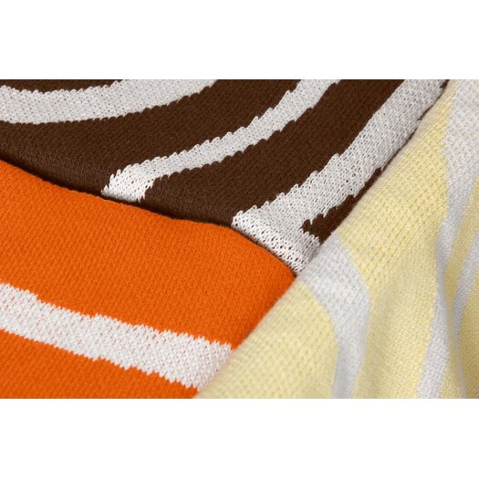Nook Sleep Systems Organic  Knit Blanket