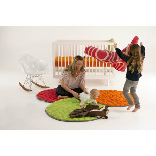 Nook Sleep Systems LilyPad Play Mat