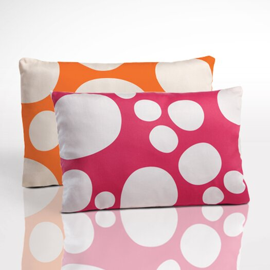 Organic Toddler 2- Sided Pillow