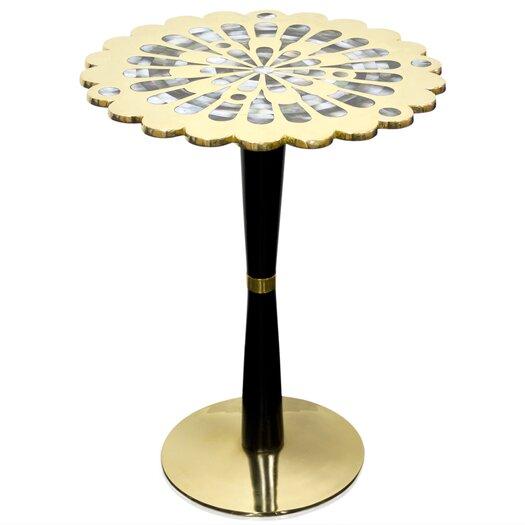 """Jonathan Adler Kismet 20"""" Table"""