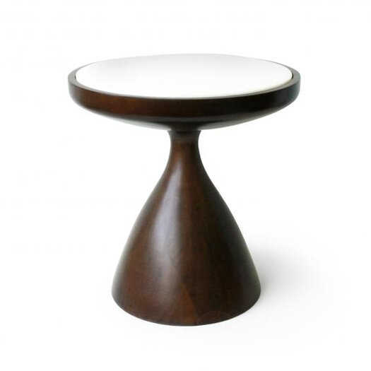 Buenos Aires Short End Table