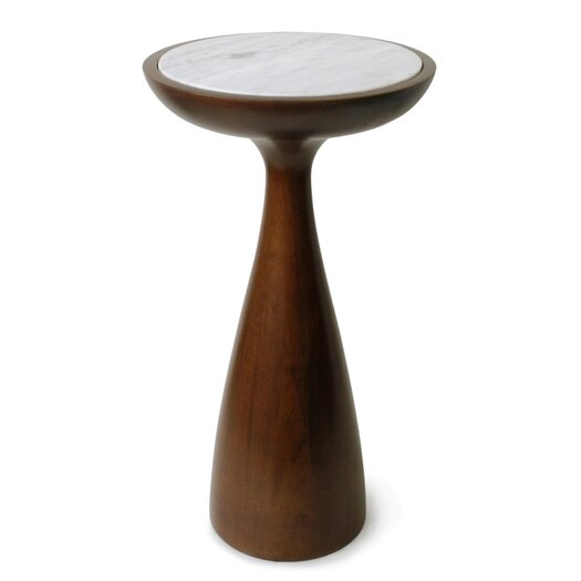 Buenos Aires Tall End Table