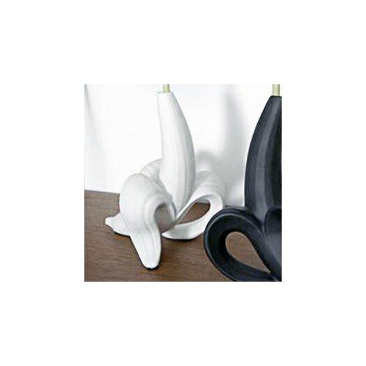 Jonathan Adler Banana Bud Vase
