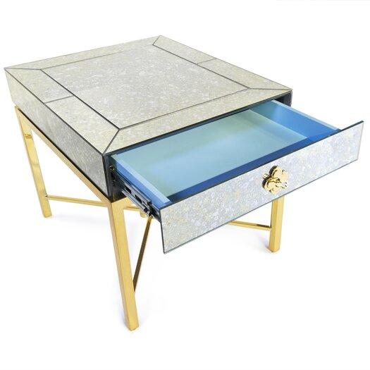 Jonathan Adler Delphine Side Table