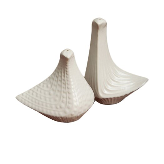Jonathan Adler Bird Salt and Pepper Set