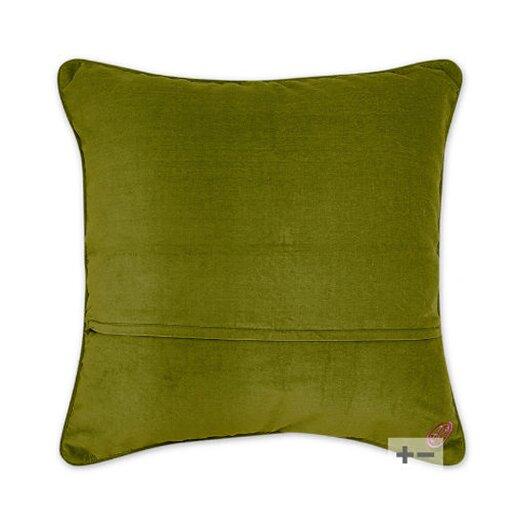 Jonathan Adler Bargello Sandpiper Drive Wool Pillow