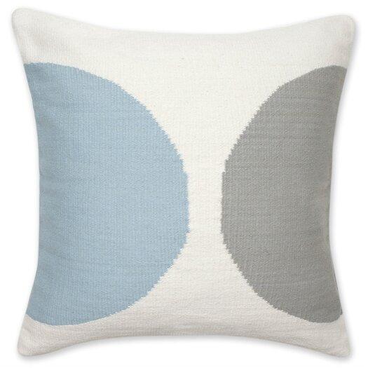 Pop Half Circle Pillow