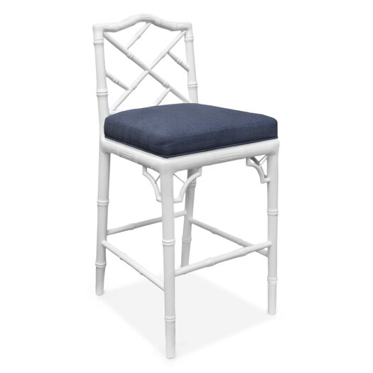 Chippendale Counterstool
