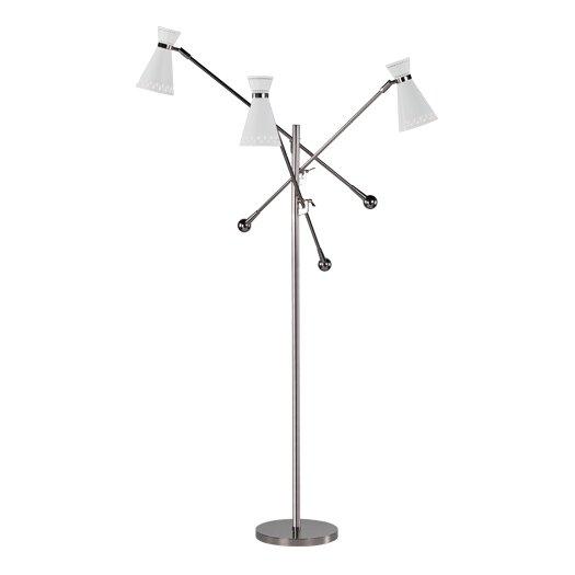 Jonathan Adler Jonathan Adler Havana Floor Lamp