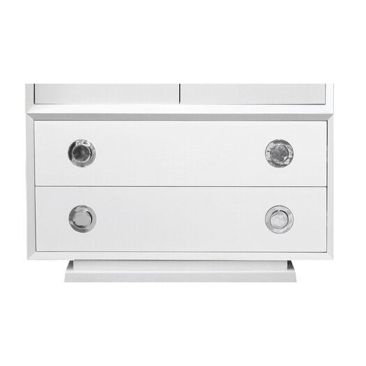 Jonathan Adler Claude Modular System- 2 Drawer Unit