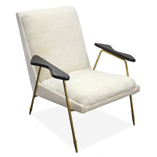 Jonathan Adler Ingmar Arm Chair
