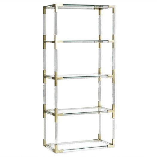 Jonathan adler jacques etagere 66 bookcase allmodern - Etagere modulable leroy merlin ...