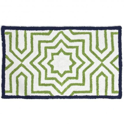 Jonathan Adler Parish Bath Rug