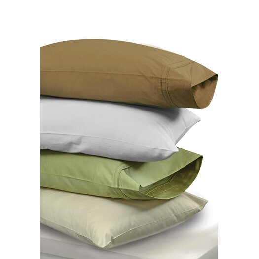 Tribeca Living 500 Thread Count Egyptian Cotton 6 Piece Extra Deep Pocket Sheet Set