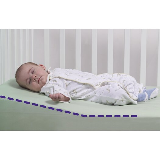 DexBaby Safe Lift Infant Sleeping Wedge
