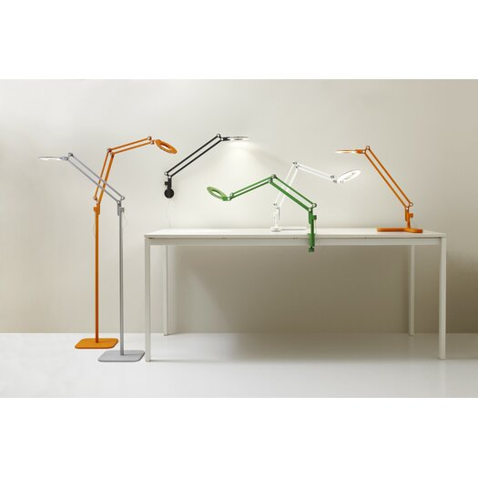 Pablo Designs Link Swing Arm Wall Lamp
