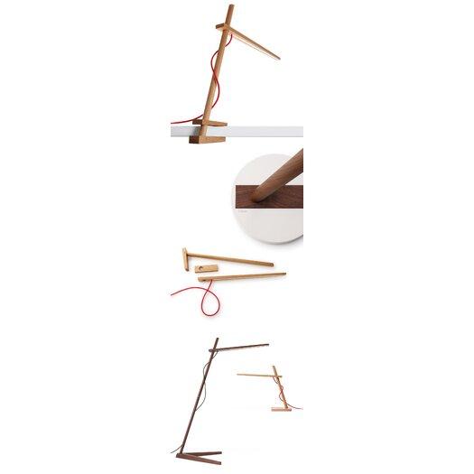 Pablo Designs Clamp Floor Lamp