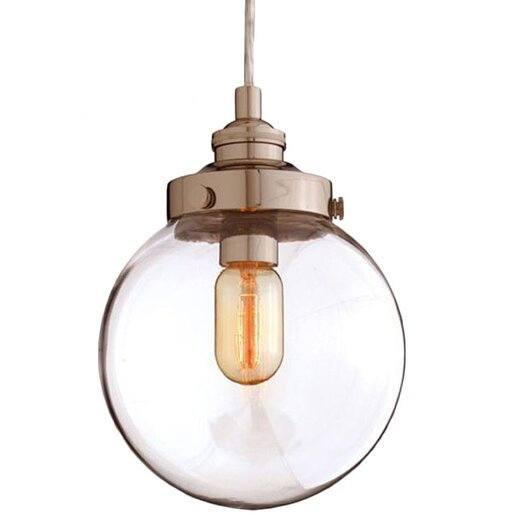 ARTERIORS Home 1 Light Mini Pendant