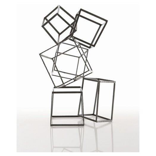 ARTERIORS Home Mondrian Sculpture