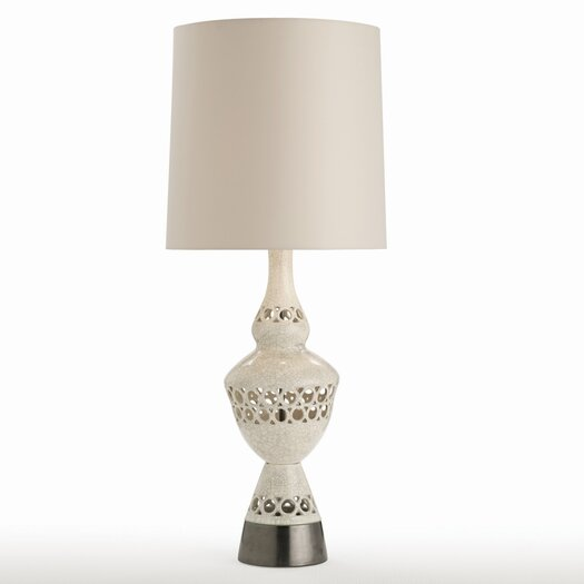 "ARTERIORS Home Elexis 35.5"" H Table Lamp with Drum Shade"