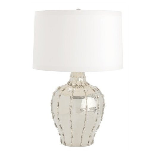 "ARTERIORS Home Elise 30.5"" H  Table Lamp with Drum Shade"