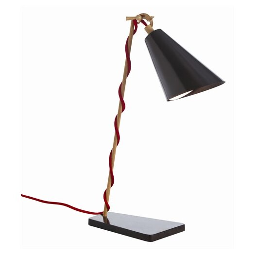 "ARTERIORS Home Rio 20.5"" H Table Lamp with Empire Shade"