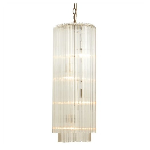 ARTERIORS Home 4 Light Convertible Pendant