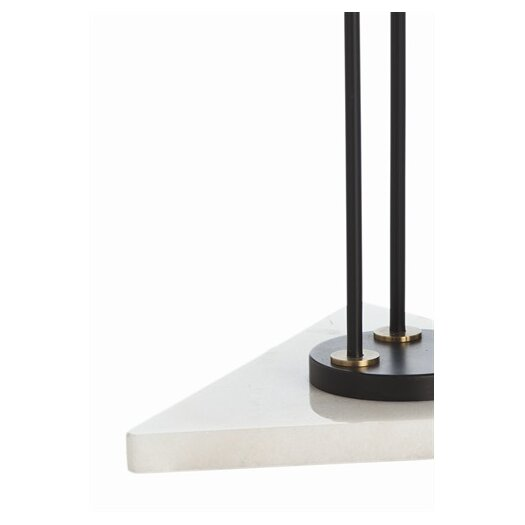 ARTERIORS Home Stefan 3 Light Torchiere Floor Lamp