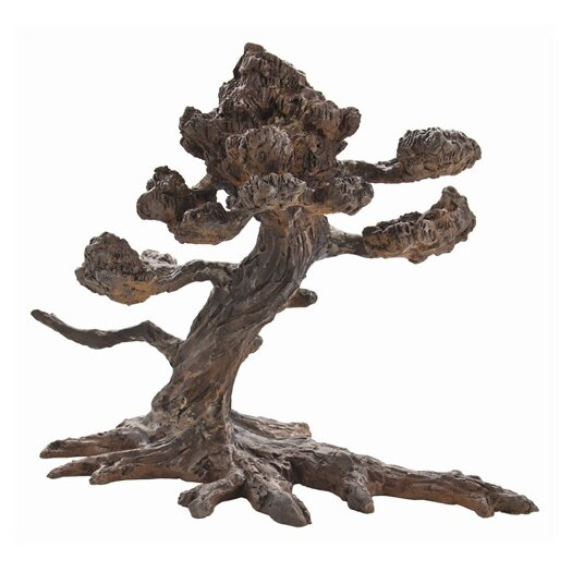 ARTERIORS Home Cypress Bonsai Sculpture