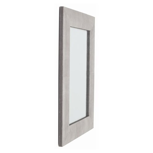 ARTERIORS Home Mojave Crackled Mirror