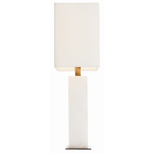 "ARTERIORS Home Carson 23.5"" H Table Lamp with Drum Shade"