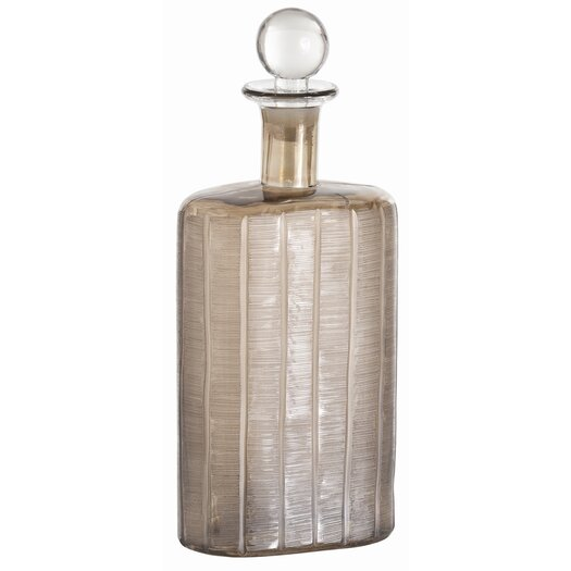 ARTERIORS Home Conde Luster Etched Decanter