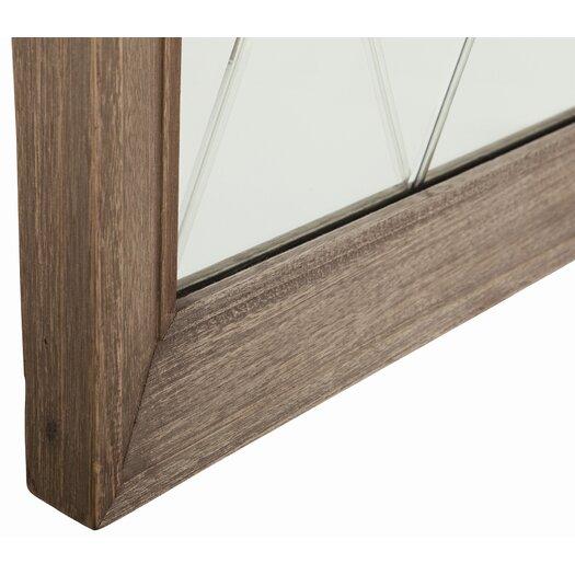 ARTERIORS Home Diamonte Mirror