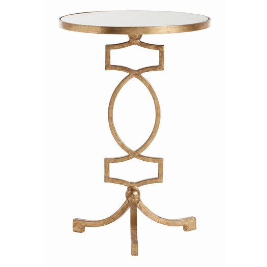 ARTERIORS Home Cooper Leaf End Table