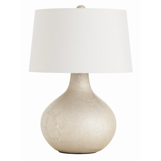 """ARTERIORS Home Voda 22"""" H Table Lamp with Empire Shade"""