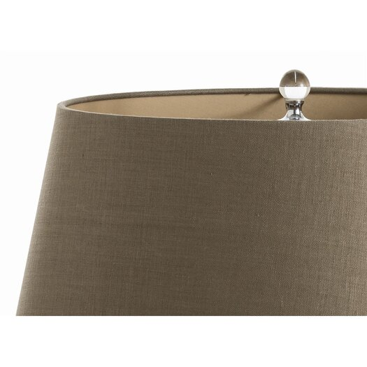 """ARTERIORS Home Fresno 27.5"""" H Table Lamp with Empire Shade"""