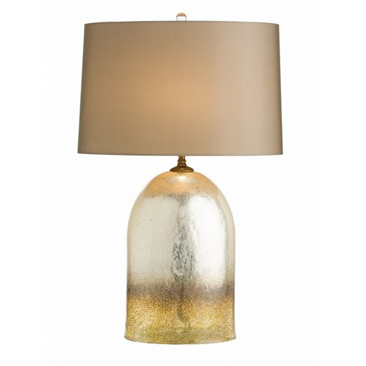 "ARTERIORS Home Eisler 29"" H Table Lamp with Oval Shade"