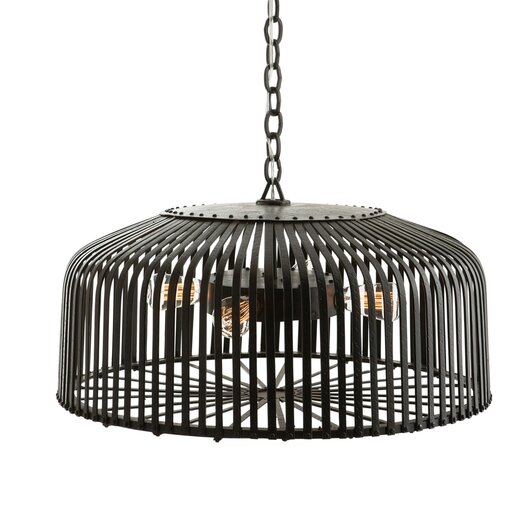 ARTERIORS Home Carasel 4 Light Mini Chandelier