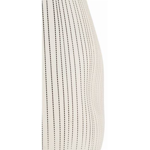 """ARTERIORS Home Finnegan 29"""" H Table Lamp with Drum Shade"""