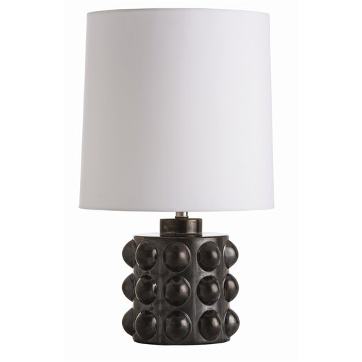 "ARTERIORS Home Easton 25"" H Table Lamp with Drum Shade"
