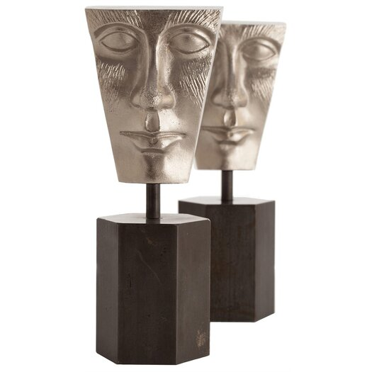 ARTERIORS Home Fleming Book Ends