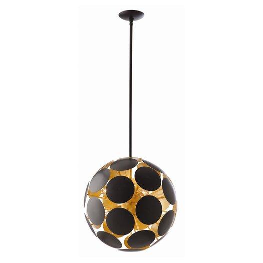 ARTERIORS Home Forrester 10 Light Globe Pendant