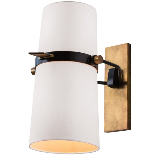 ARTERIORS Home Yasmin 2 Light Wall Sconce