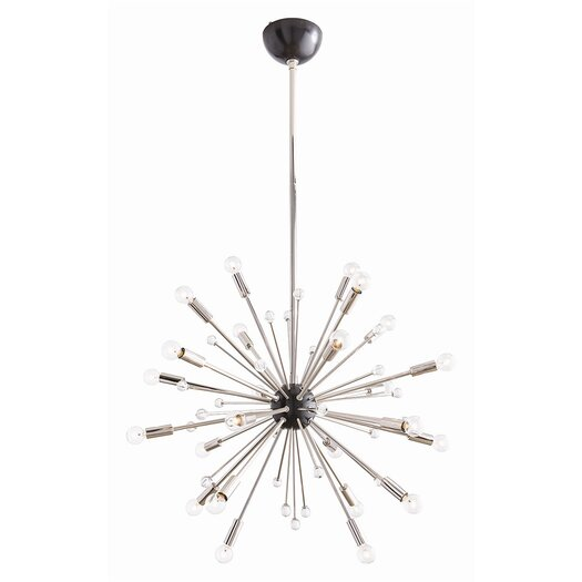 ARTERIORS Home Imogene 24 Light Mini Chandelier