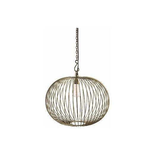 ARTERIORS Home Grayer Pendant
