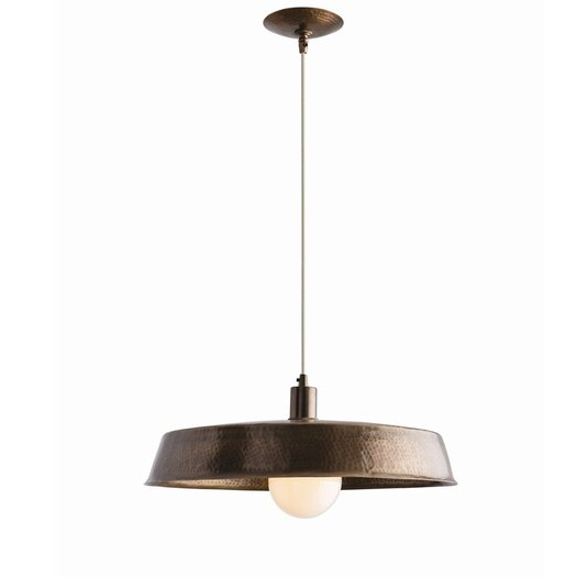 ARTERIORS Home Geri 1 Light Mini Pendant