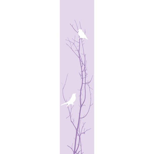 4 Walls Birdsong Wall Decal