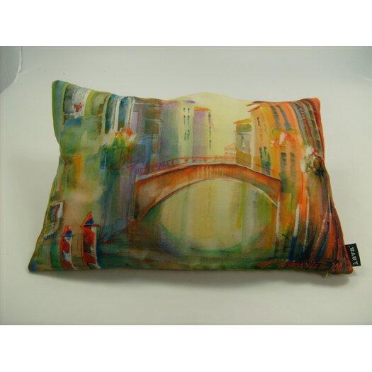 lava Venice Pillow