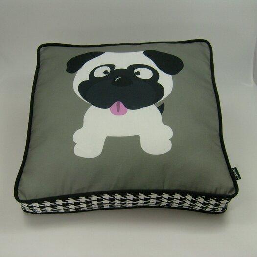 lava Doggie Floor Cushion