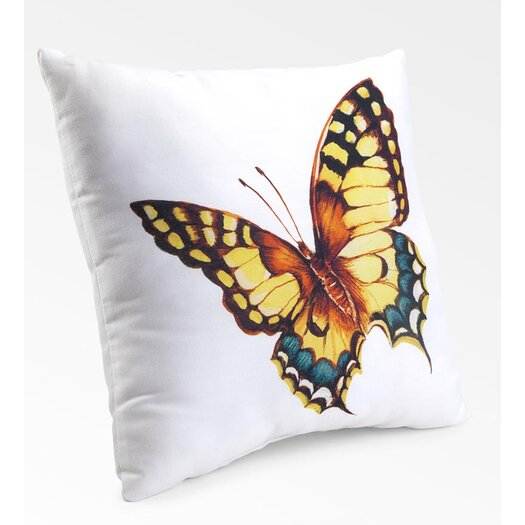 lava Lava Flutterby Pillow